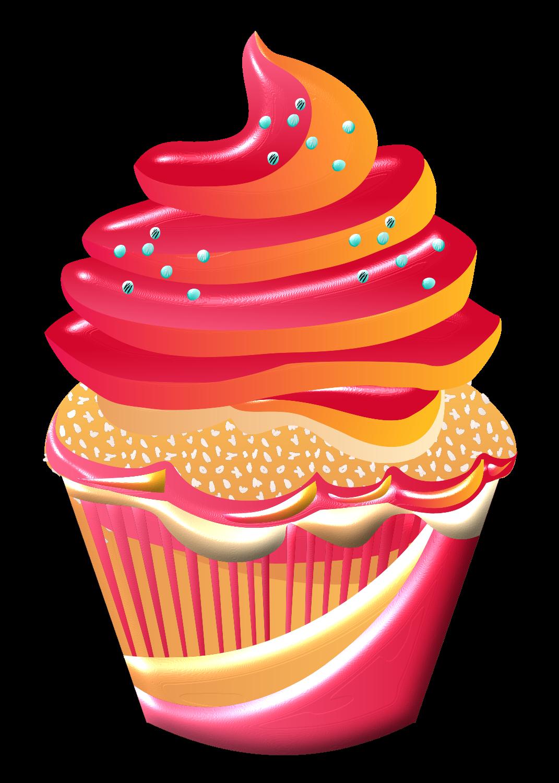 CUPCAKE* ** * Cupcakes art drawing, Cupcake art, Cupcake