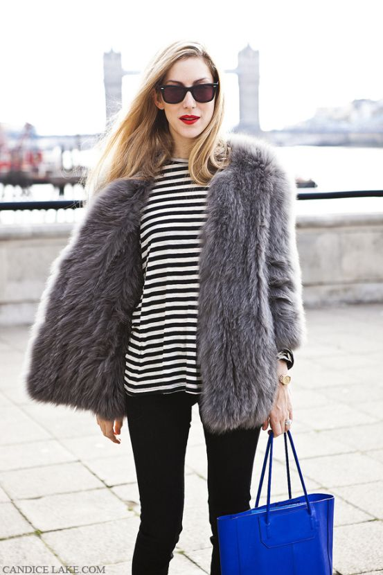 25 Best Street Style Blogs: Candice Lake