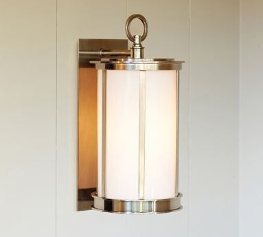 Brenton Indoor Outdoor Sconce Outdoor Light Fixtures Outdoor Sconces Outdoor Lighting