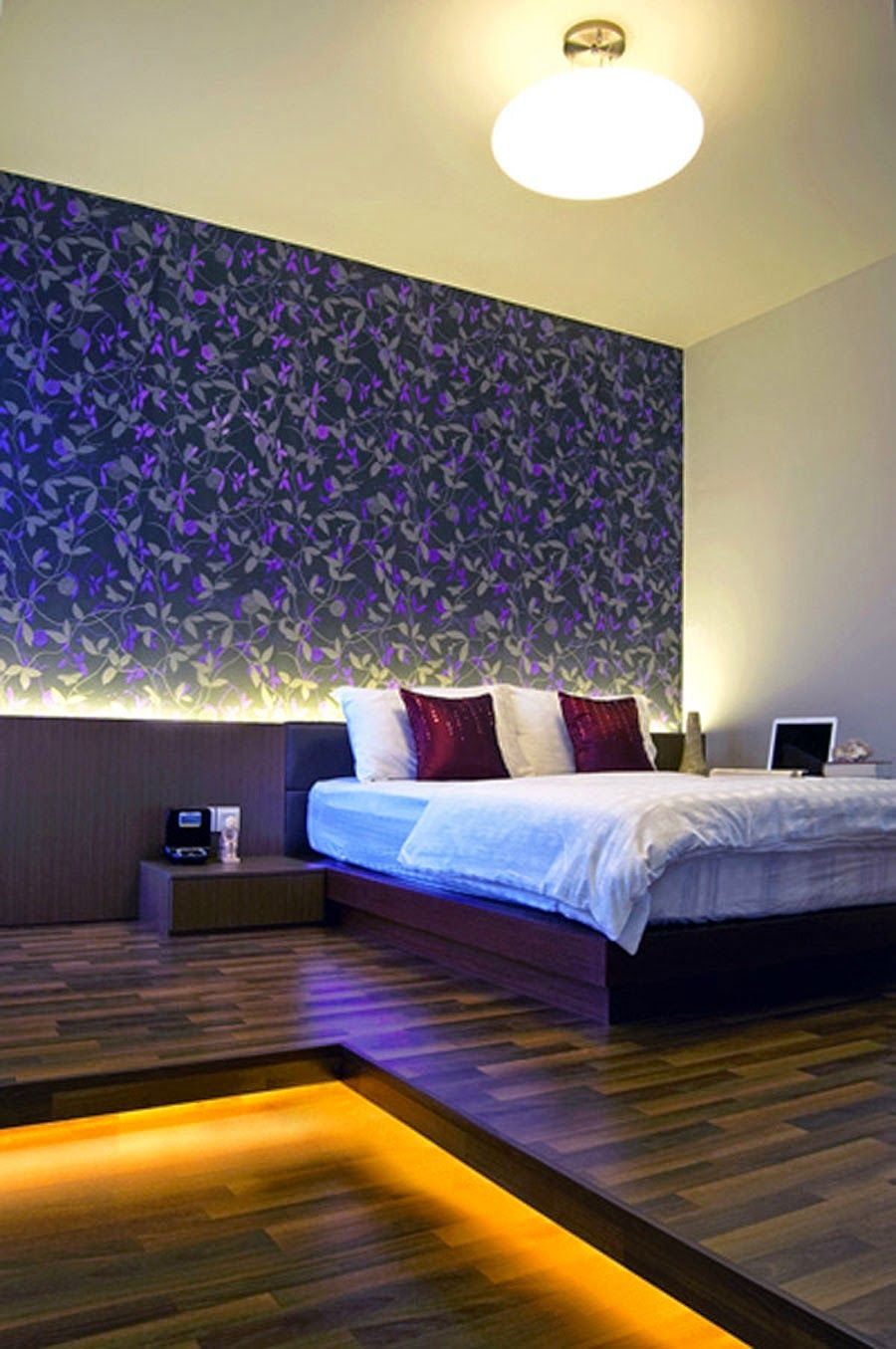 Bedroom Lighting Ideas Small Bedroom Lighting Ideas Interior Design Bedroom Bedroom Wall Colors Bedroom Design
