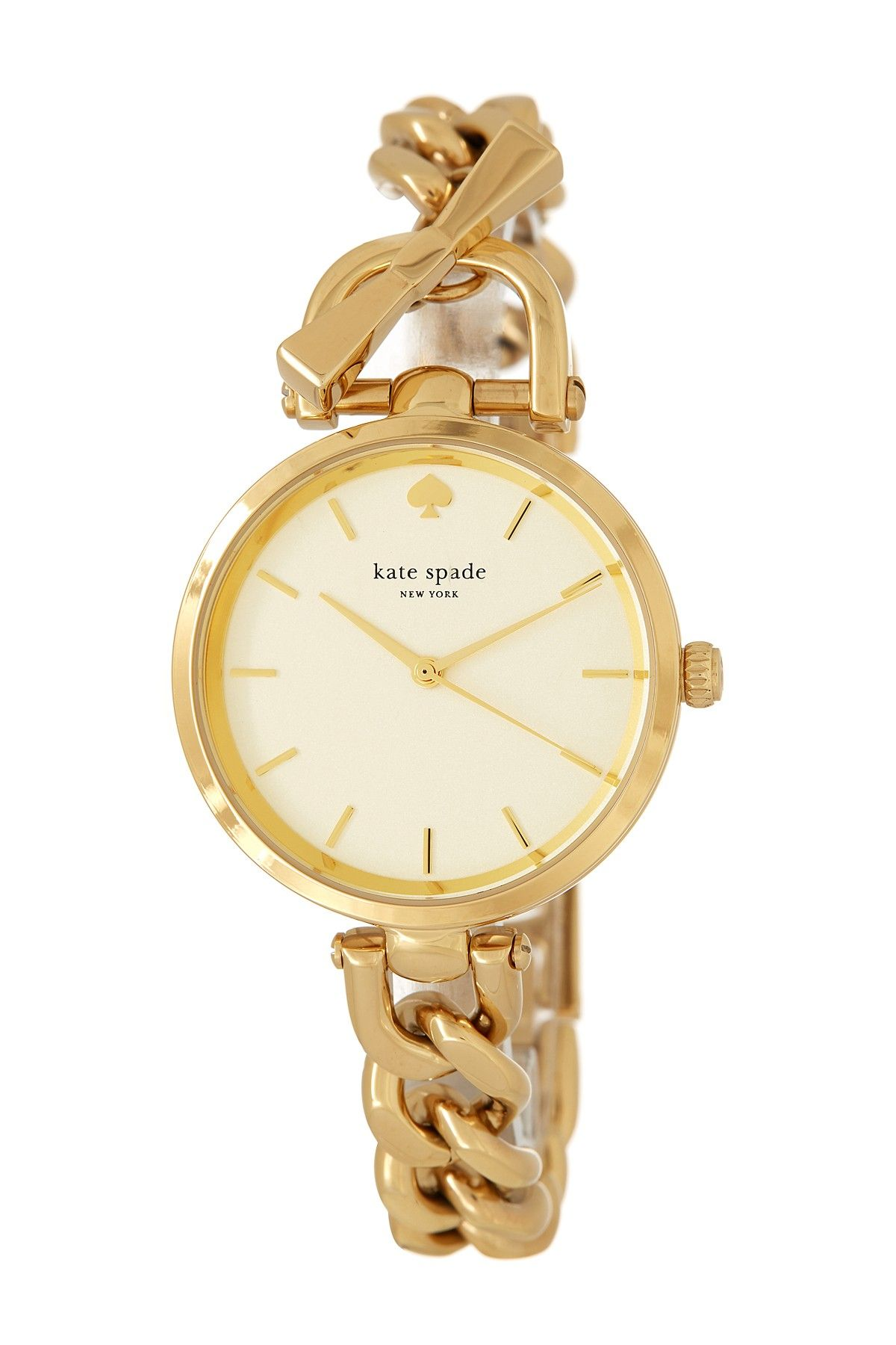 Women S Holland Bracelet Watch By Kate Spade New York On Nordstrom Rack