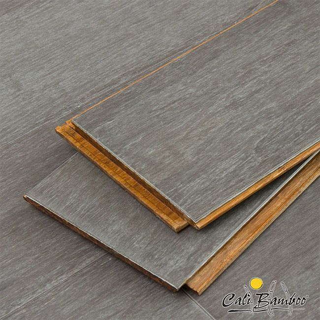Installing Bamboo Flooring In Kitchen: Eclipse Fossilized Bamboo Flooring Sample