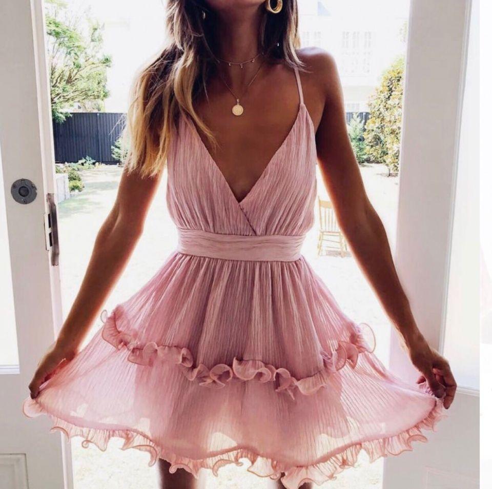 VSCO - girlgoalss | clothes in 2019 | Dresses, Fashion