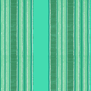 Shop Turquoise and Aqua Stripe fabric by Margaret Juul at