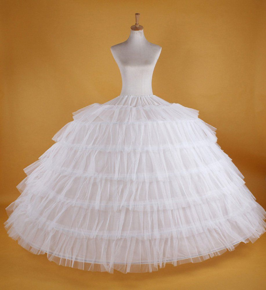 Robot Check Ball Gowns Wedding Formal Dresses For Weddings Petticoat For Wedding Dress