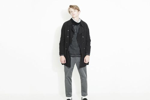 Rehacer FW15.  menswear mnswr mens style mens fashion fashion style campaign lookbook rehacer