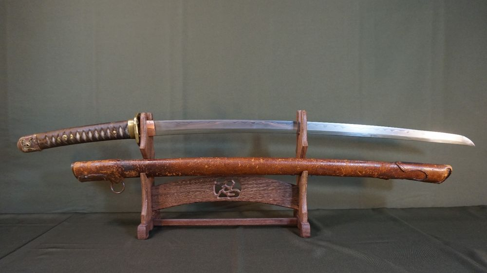 Higher Vertical Chinese Sword Rack Display Japanese Samurai Katana Stand Holder