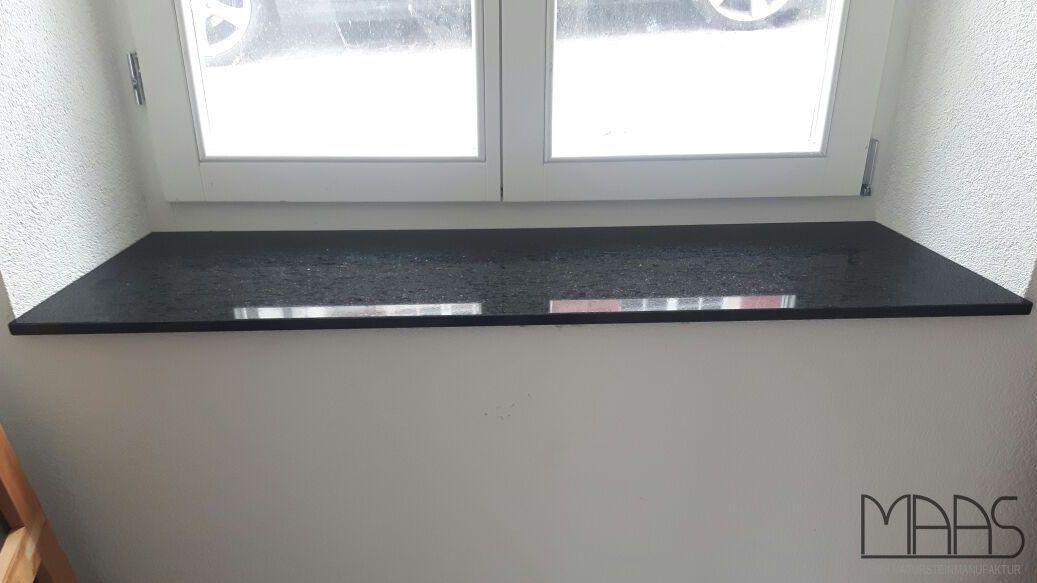 Granit Fensterbanke Geben Ihren Wohnraumen Das Gewisse Etwas Https Www Granit Deutschland Net Granit Fensterba Fensterbank Innen Granit Fensterbank Fenster