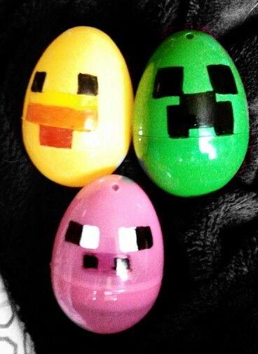 Grey Sequin Longline T Shirt Minecraft Easter Eggs Minecraft Easter Basket Easter Egg Designs