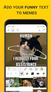 Memasik Meme Maker Free Premium 4 5 6 Memasik Apk Download Meme Maker Memes You Funny