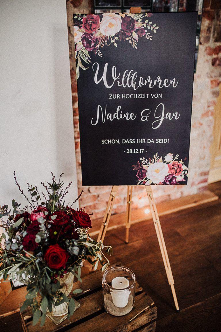 Hochzeit Im Rittergut Orr Details Wedding Wedding Details Catering