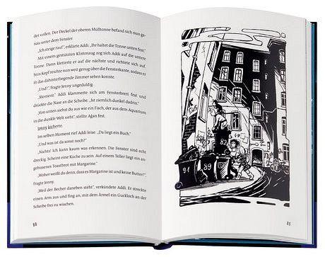 """""""Eine spannende Geschichte mit einem altersgerechten, klaren und verständlichen Schreibstil. Die Spannung wird super aufgebaut und das Lesen des Buches macht einfach Spaß. Die einzelnen Charaktere der Kinder sind ebenfalls sehr gut dargestellt und der Leser kann sich leicht mit ihnen idenfizieren. Fazit: Lesegenuss mit klarer Leseempfehlung für kleine Krimifans!""""  http://buchmagie.myblog.de"""