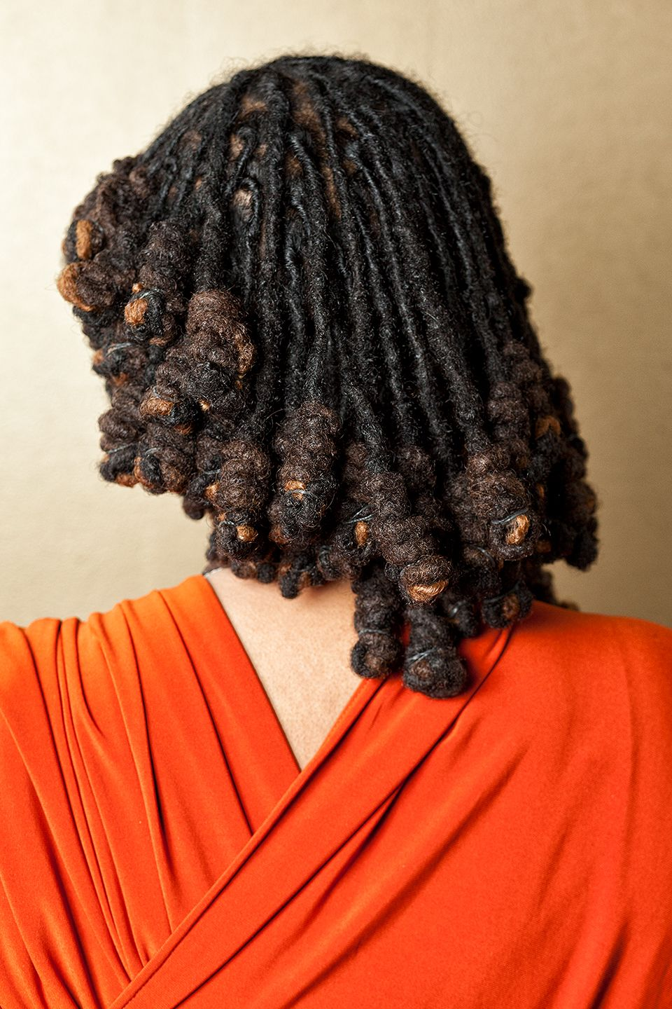Loc style women with locs pinterest nice the oujays and hair