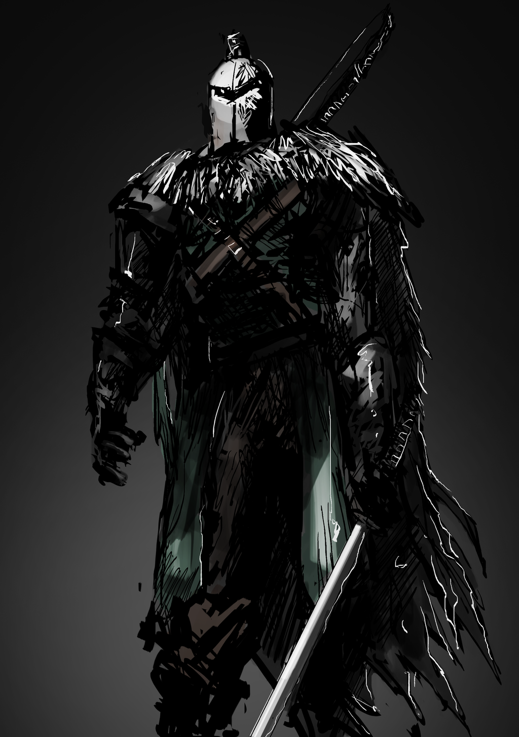 Dark Souls 2 Knight Dark Souls Dark Souls Characters Dark Souls 2