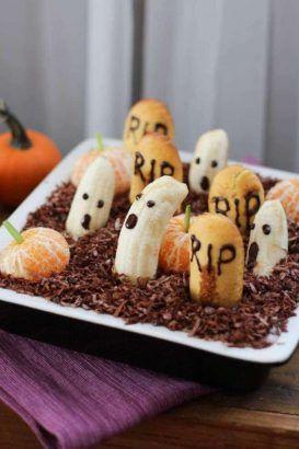 25 recettes originales pour Halloween à faire avec ses enfants #repashalloween 25 recettes originales pour Halloween à faire avec ses enfants #gateauhalloweenfacile