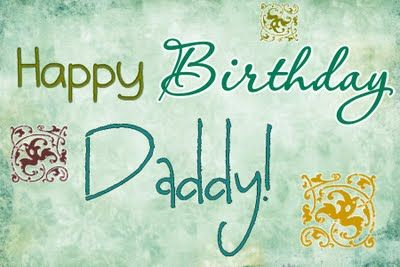 Happy Birthday Dad From Daughter Quotes QuotesGram