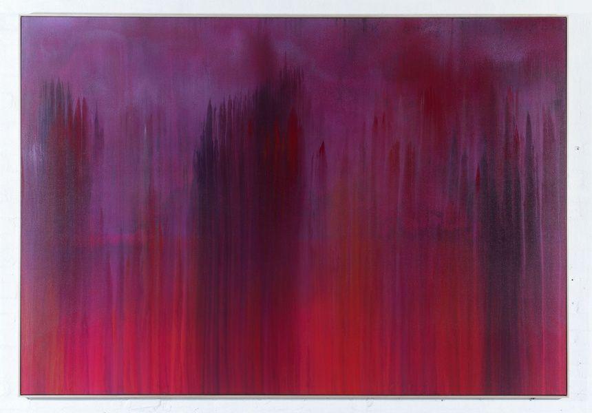 "Ash Keating's latest exhibition ""Gravity System Response"" - Broadsheet Melbourne - Broadsheet"