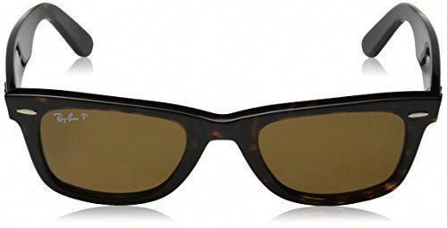 a2b37b0869d9c Ray-Ban RB2140 Original Wayfarer Icons Polarized Sunglasses ...