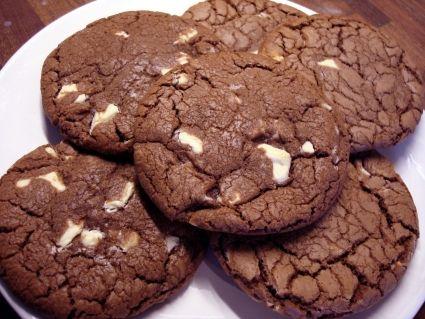 recept på cookies