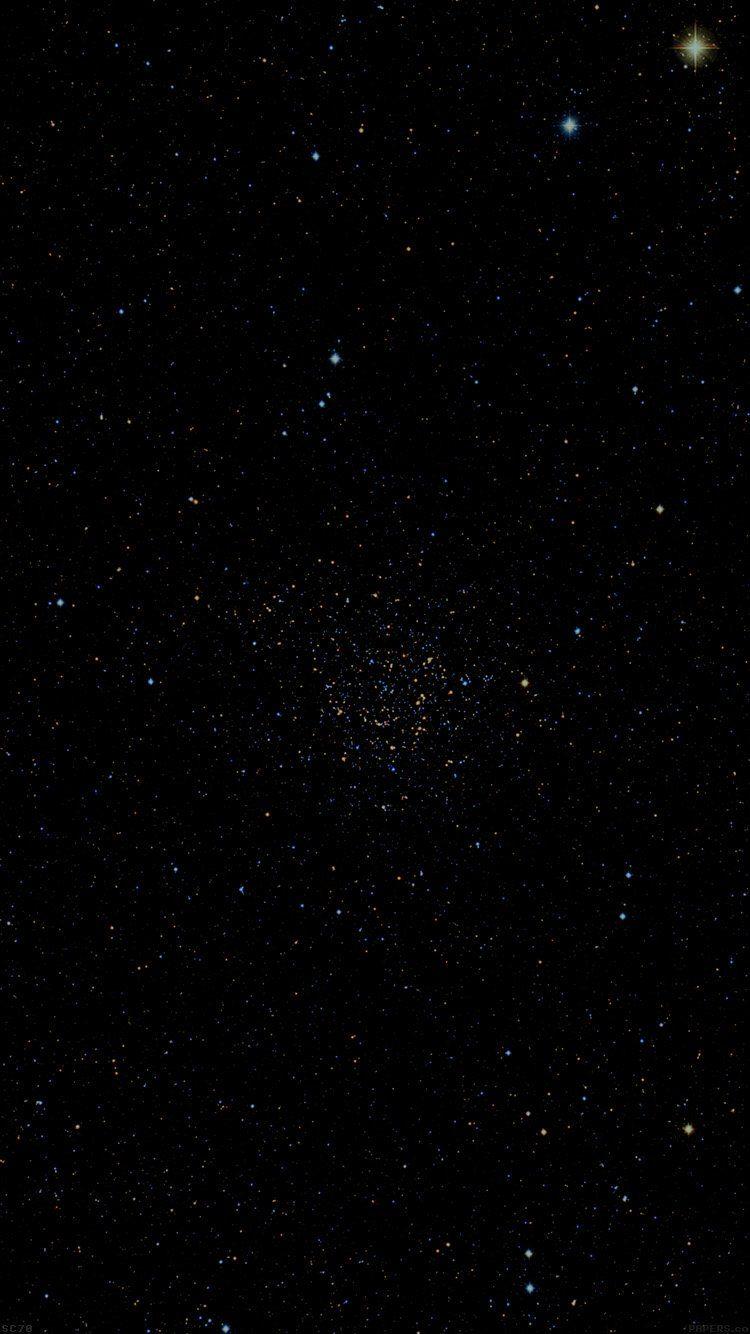 Space Seeds Star Light Night Sky Wallpaper Hd Iphone Night Sky Wallpaper Iphone Wallpaper Night Sky Iphone Wallpaper Sky