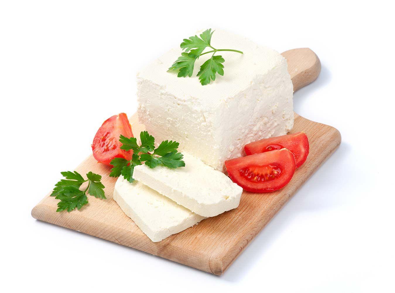 Feta Cheese Making Recipe (Bulgarian) Cheese making