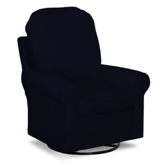 Mia Swivel Glider