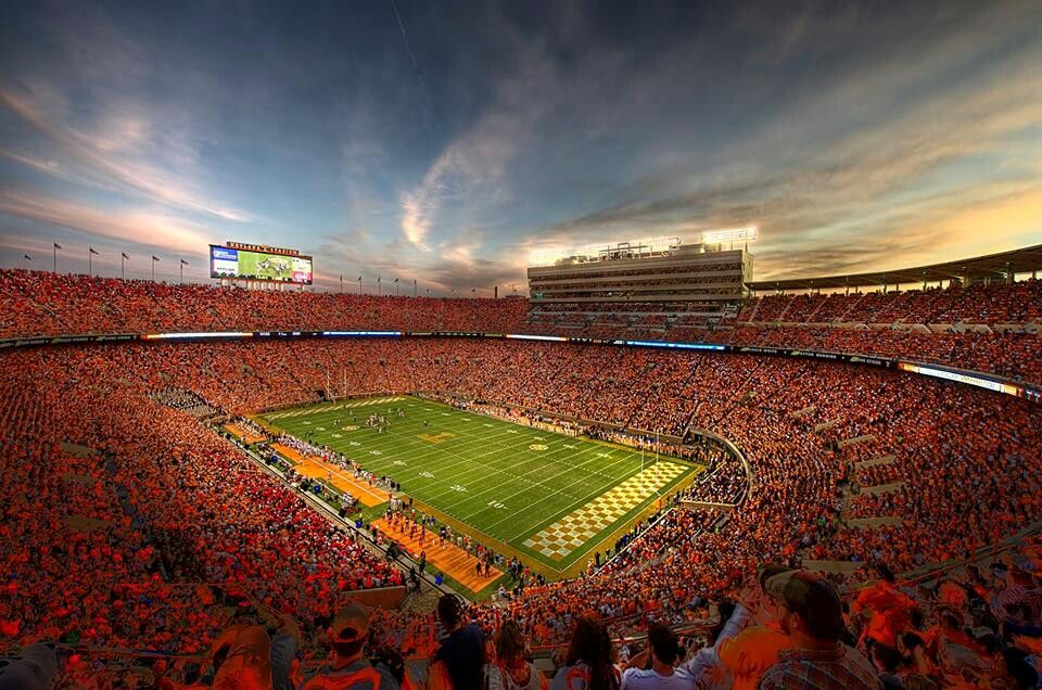 Tennessee football in Knoxville: Tailgating, parking, game ...