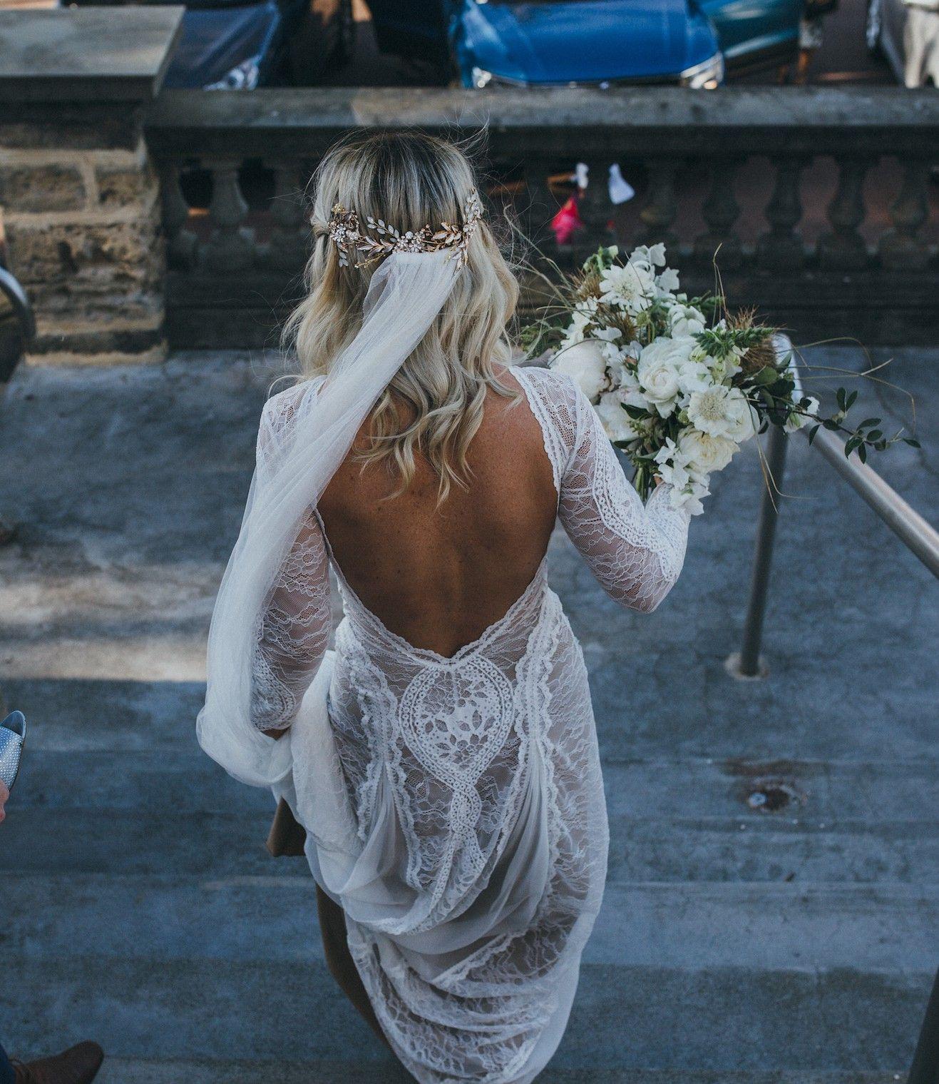 Grace Loves Lace INCA Second Hand Wedding Dress Save 20   Sheath ...