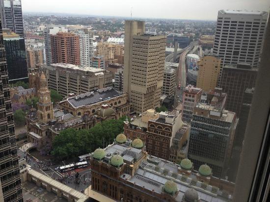 Hilton Sydney Find Sydney Cheapest Hotels Accommodation Online