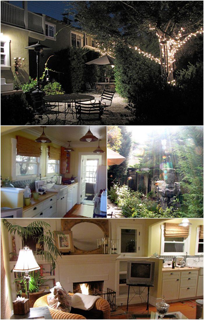 arabella laguna garden guest cottages - Laguna Beach