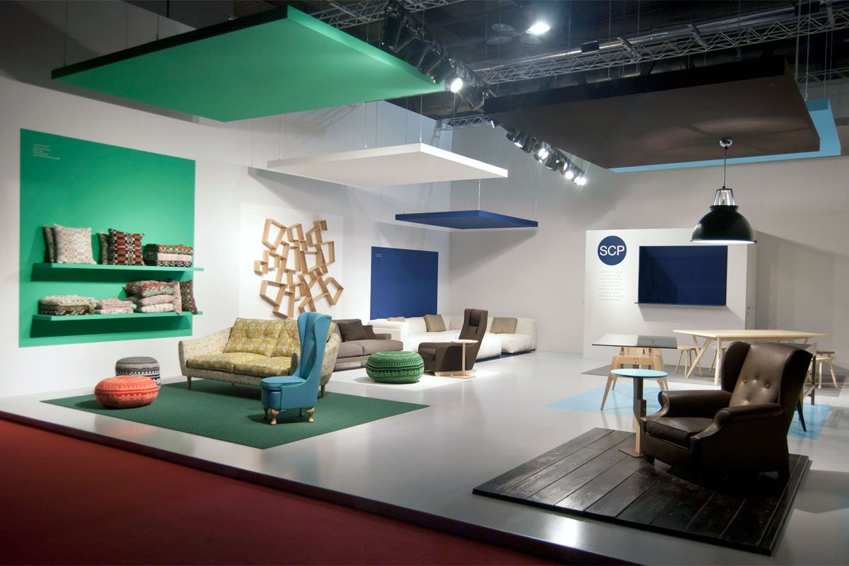 SCP   Milan Furniture Fair U2014 Oscar U0026 Ewan