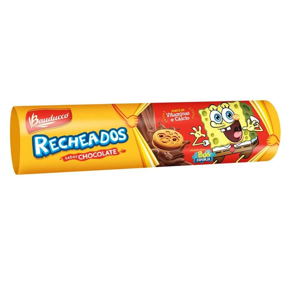 Bauducco Recheados Chocolate Cuties In 2019 Food Drink Food