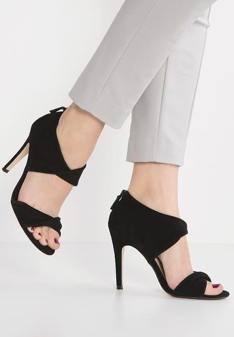 KIOMI High Heel Sandaletten black für 27,95 € (16.11.17