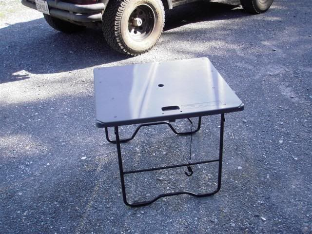 Honda Crv Picnic Table Camping Tables Page 2 Expedition