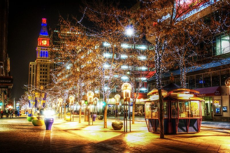Eight Fun Things To Do In Denver On A Family Vacation