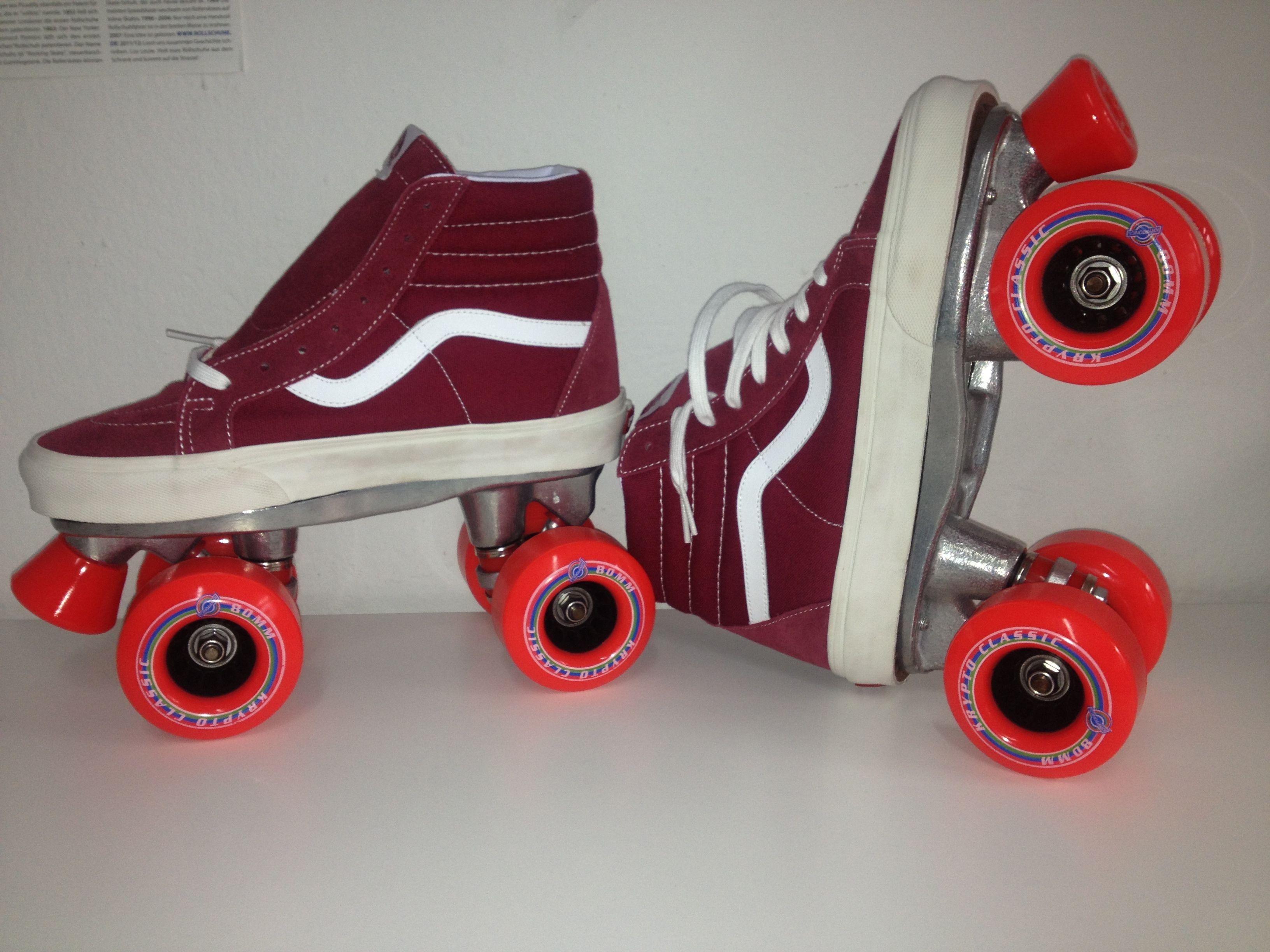 Girls roller skates, Roller skating