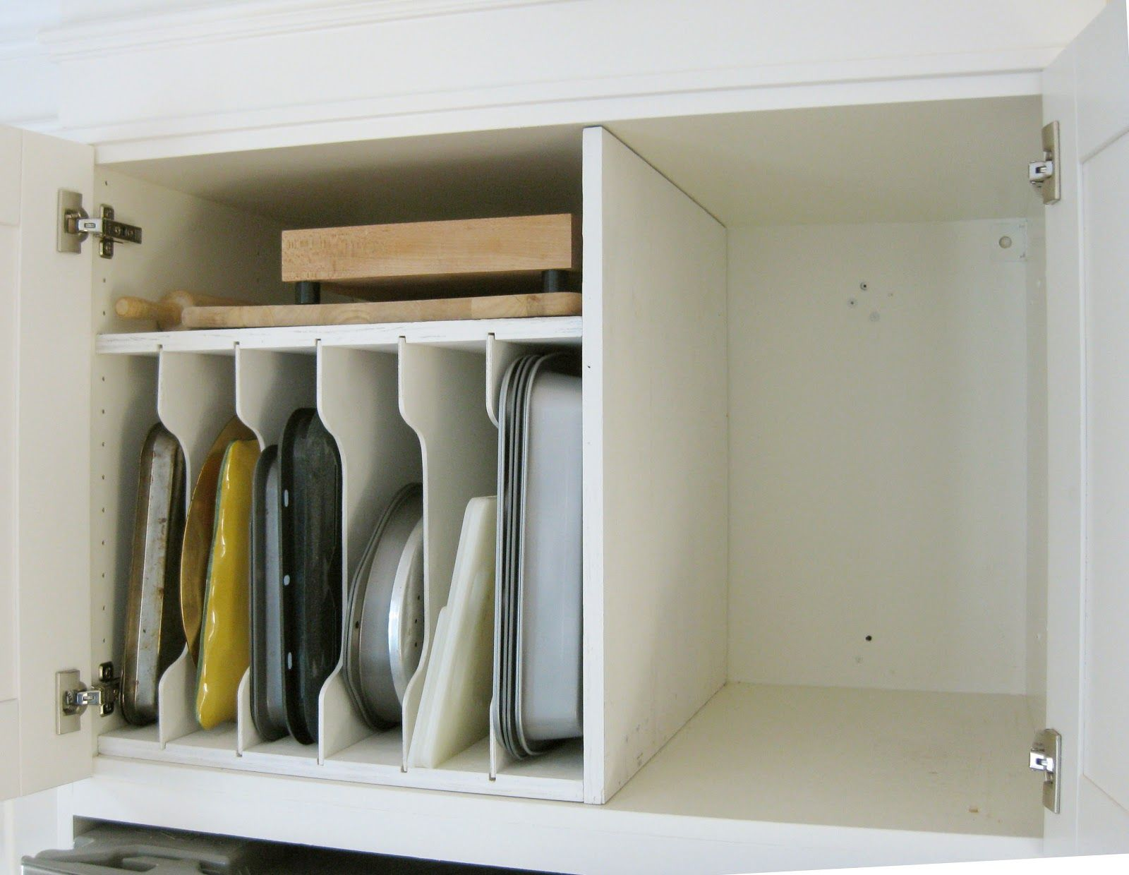 20 Organizing Before and Afters That Will Practically Give You ...