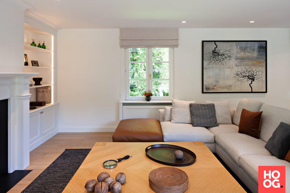 Luxe wooninspiratie | interieur ideeen | woonkamer | living room ...