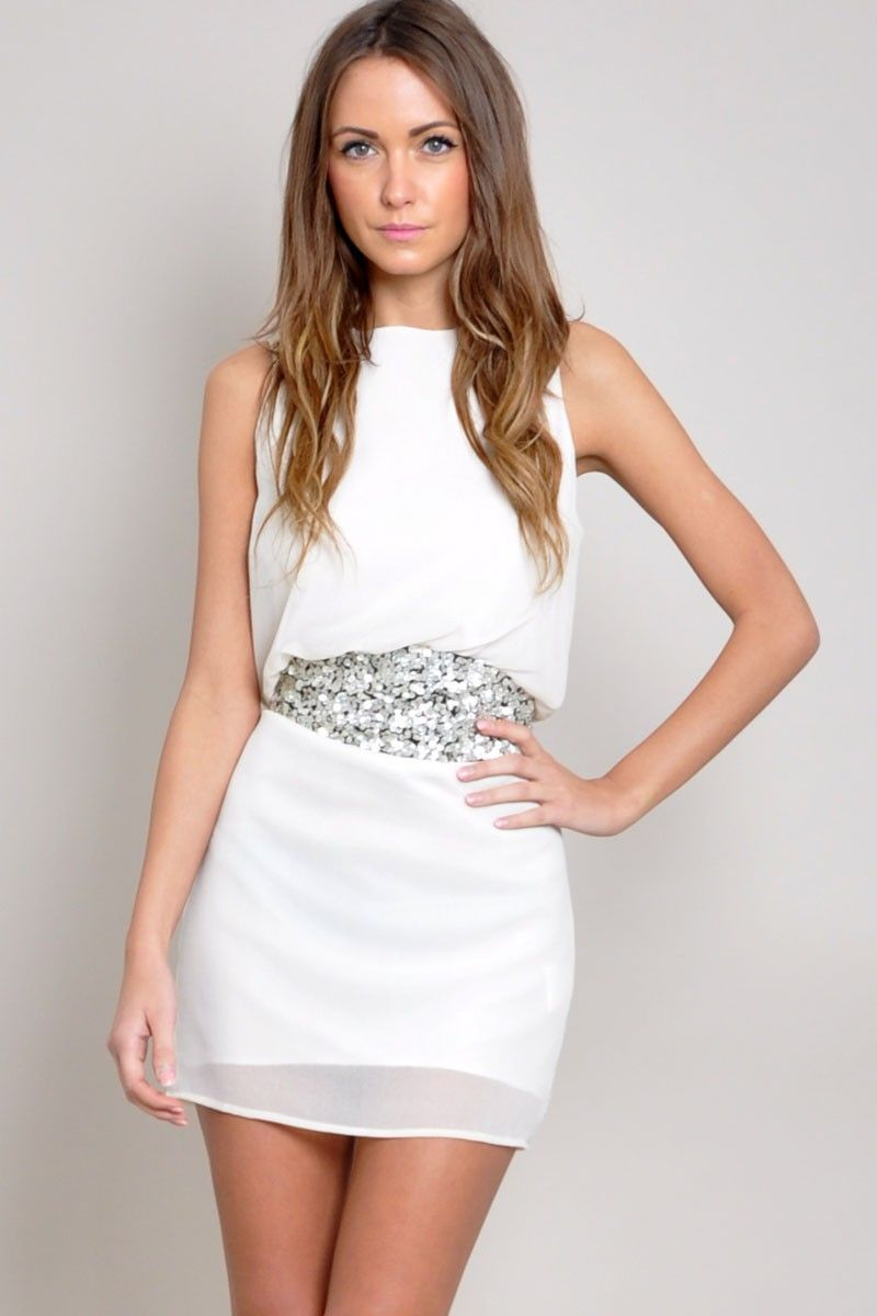 White dress wedding pinterest clothes dream closets and wardrobes