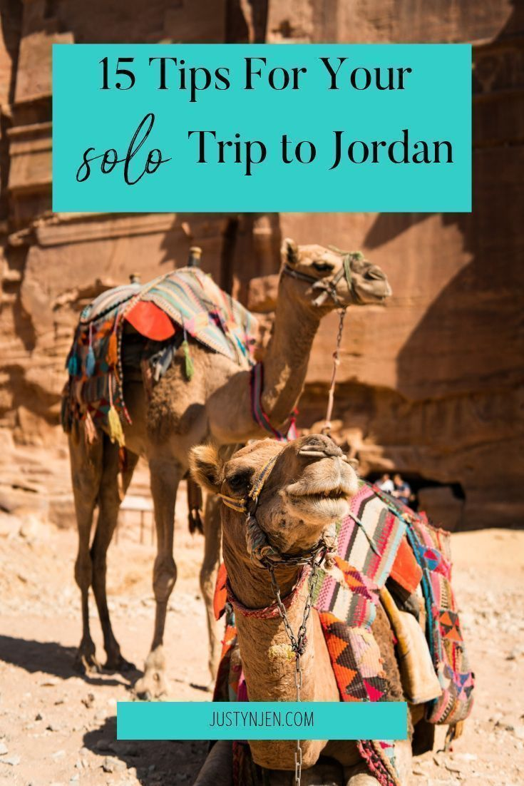 15 Tips for Your Solo Trip to Jordan. No need to fear traveling to Jordan alone. This post has the top 15 tips for traveling alone in Jordan. #traveltojordan 15 Tips for Your Solo Trip to Jordan. No need to fear traveling to Jordan alone. This post has the top 15 tips for traveling alone in Jordan. #traveltojordan 15 Tips for Your Solo Trip to Jordan. No need to fear traveling to Jordan alone. This post has the top 15 tips for traveling alone in Jordan. #traveltojordan 15 Tips for Your Solo Trip #traveltojordan