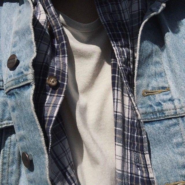 when u steal @suedebrooks jacket