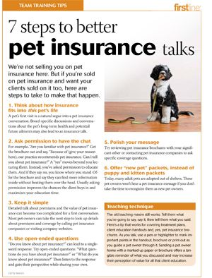 We Re Not Selling You On Pet Insurance Here But If You Re Sold On Pet Insurance Pet Insurance Pet Insurance Reviews Pet Health Insurance