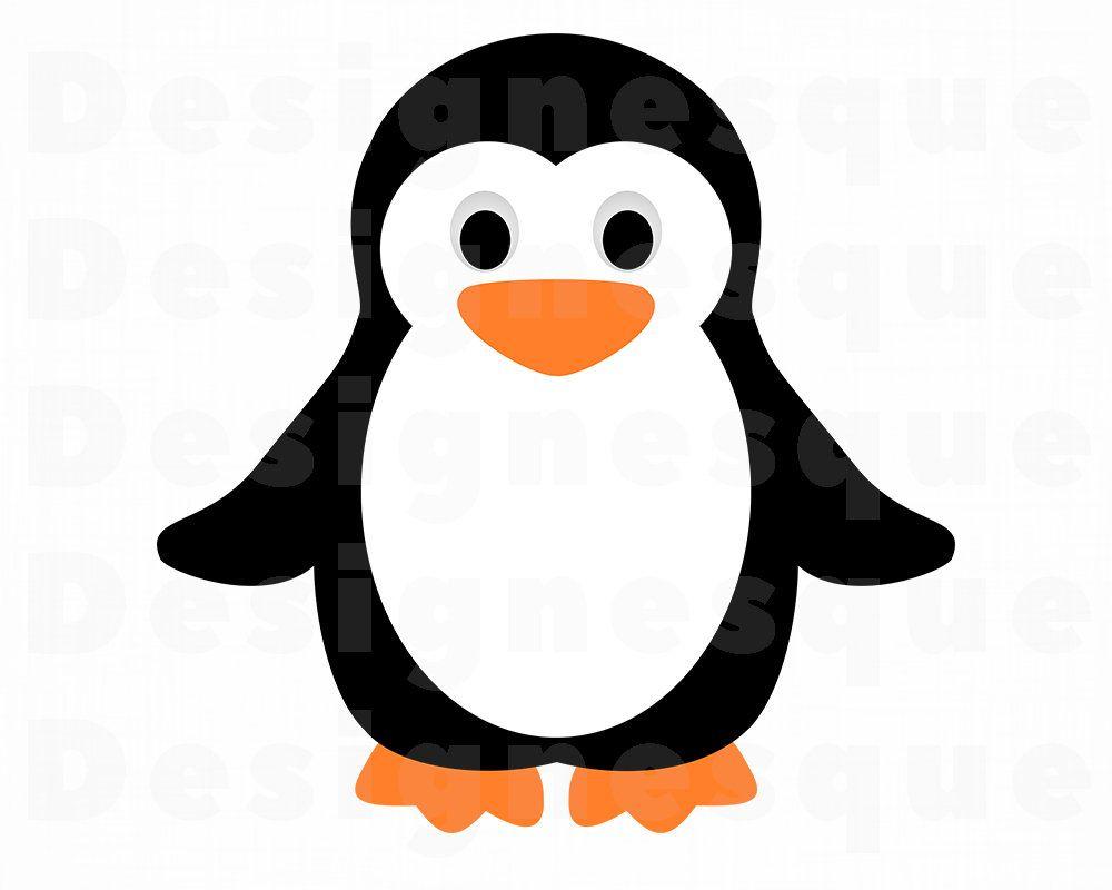 Penguin 5 Svg Penguin Svg Penguin Clipart Penguin Files Etsy In 2020 Penguin Clipart Penguin Craft Penguin Crafts