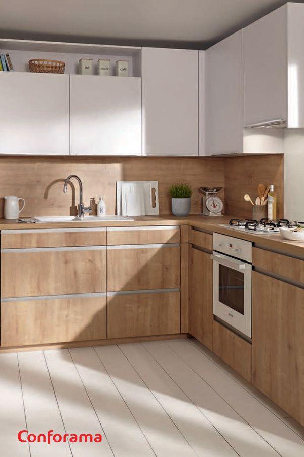 Epingle Par Virginie Hoang Sur Cuisine Avec Images Amenagement Cuisine Design Chambre Moderne Cuisine Conforama