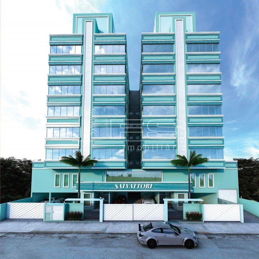 REF: 841 - Salvattori Residence - Lançamento 3 dormitórios - Perequê - Porto Belo/ SC ~ WWW.FSIMOBILIARIA.COM