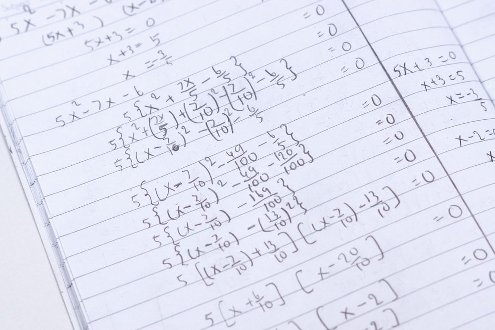 how to solve for x in exponential equation