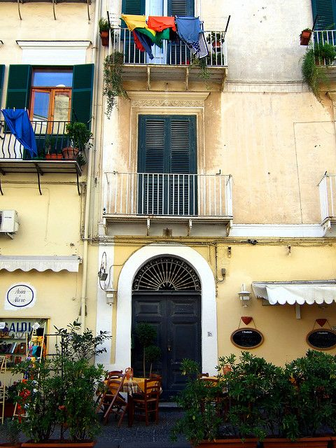 Ischia, Naples, Campania, Italy
