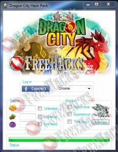 dragon city hack pack ios
