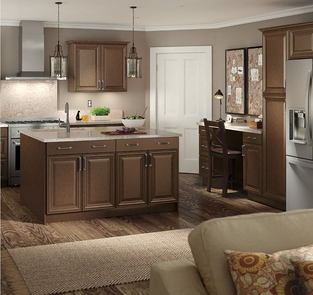 Home Depot Cabinet Kitchen Design Ideas To Custom Kitchen Cabinets Design Ideas In 2020 Custom Kitchen Cabinets Design Home Depot Cabinets Finish Kitchen Cabinets