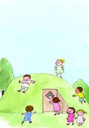 Des invits d'anniv' dessinées par Kanako - My Little Kids